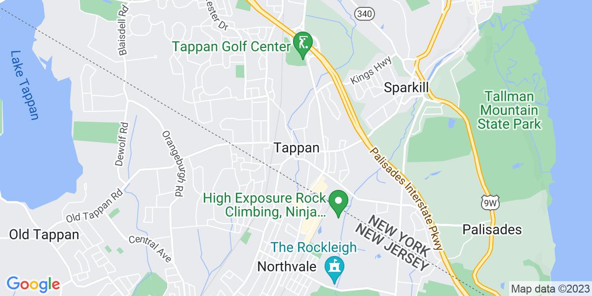 Tappan, NY