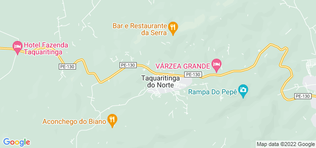 Taquaritinga do Norte, Pernambuco