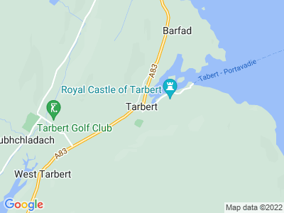 Personal Injury Solicitors in Tarbert