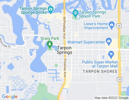 payday loans in Tarpon Springs