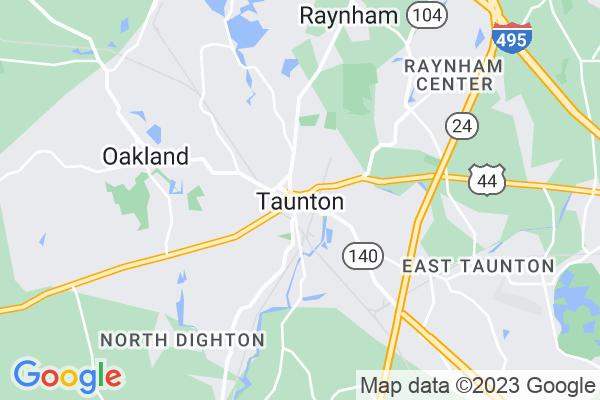 Taunton, MA