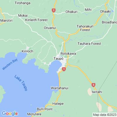 Taupo   Locations   NGTC 2018 Ltd
