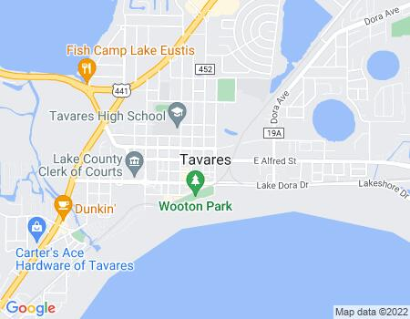 payday loans in Tavares