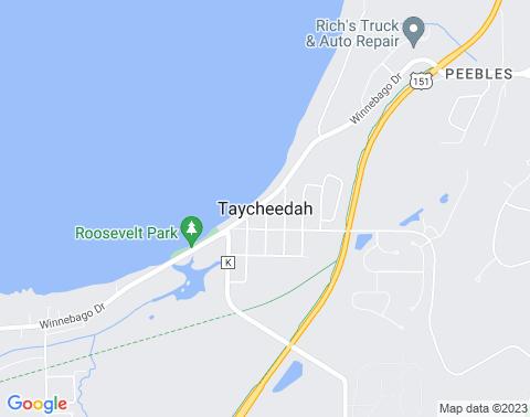 Payday Loans in Taycheedah
