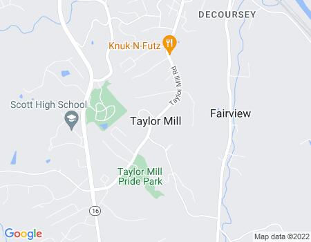payday loans in Taylor Mill