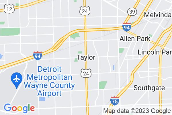 Taylor, MI