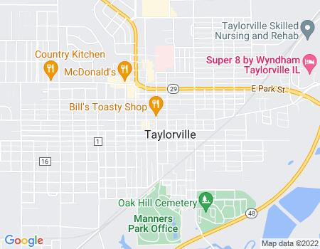 payday loans in Taylorville