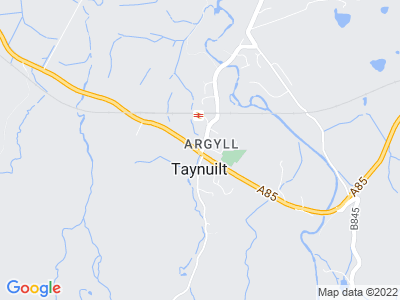 Personal Injury Solicitors in Taynuilt
