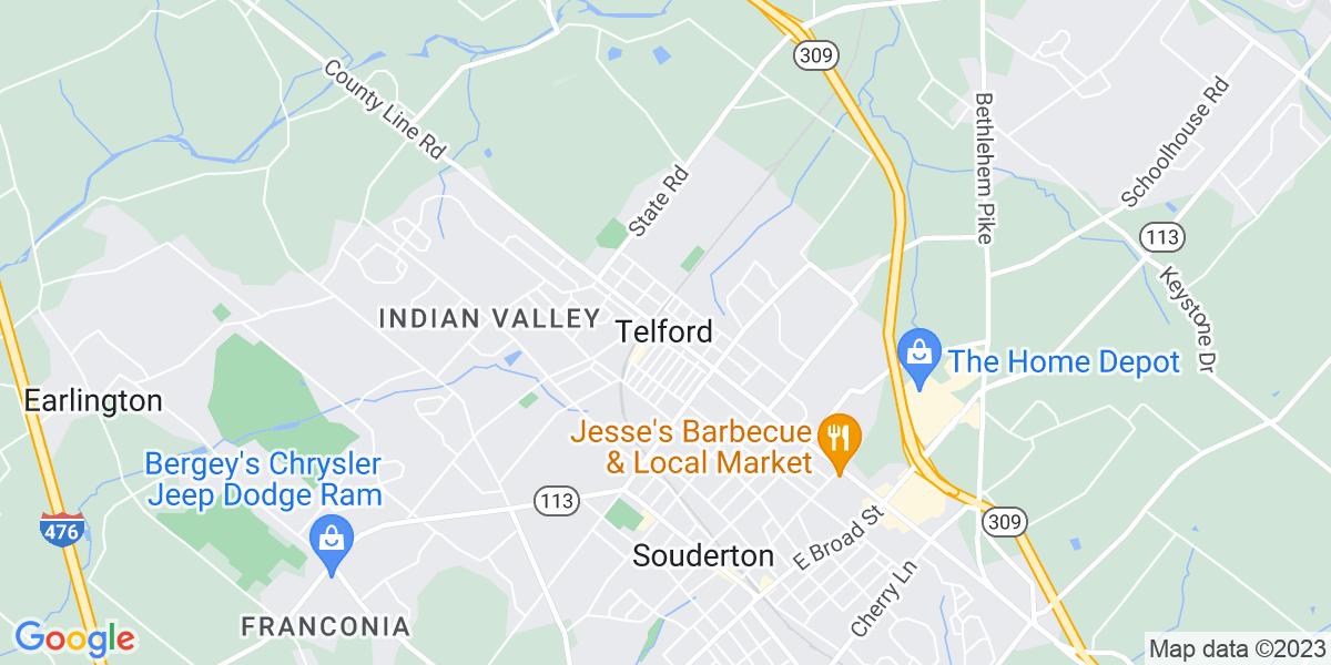 Telford, PA