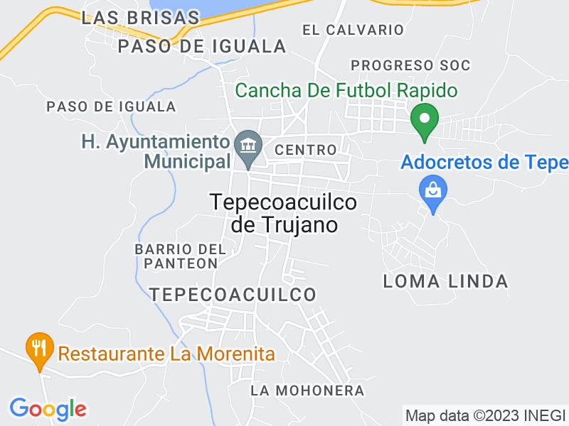Tepecoacuilco de Trujano, Guerrero