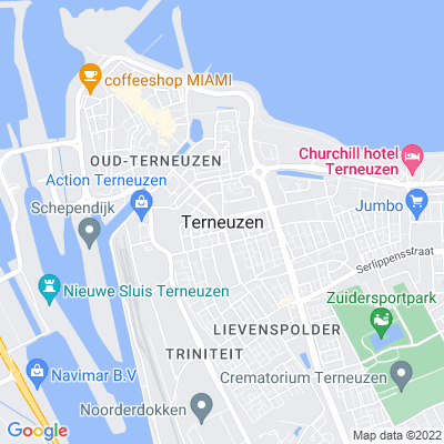bed and breakfast Terneuzen