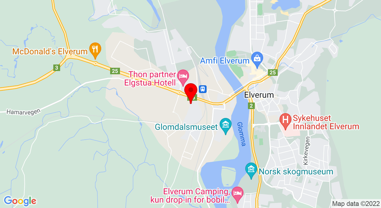 Terningmoen, 2414 ELVERUM