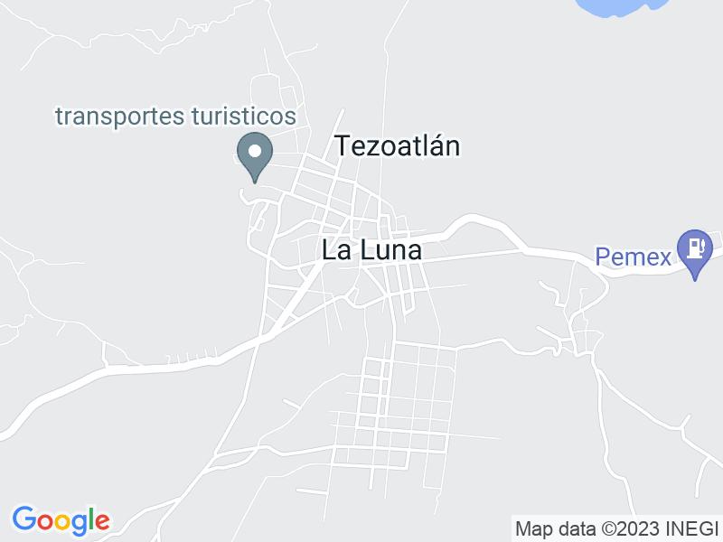 Tezoatlán de Segura y Luna, Oaxaca