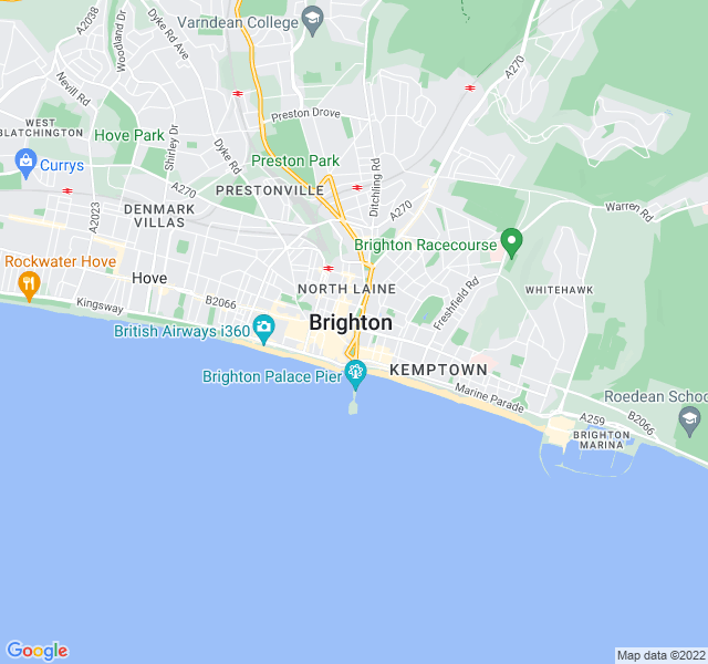 The City Of Brighton And Hove Conveyancing Solicitors Quotes