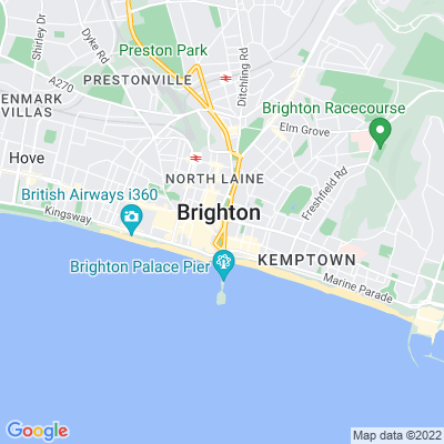 The City Of Brighton And Hove Selling House Solicitors Quotes
