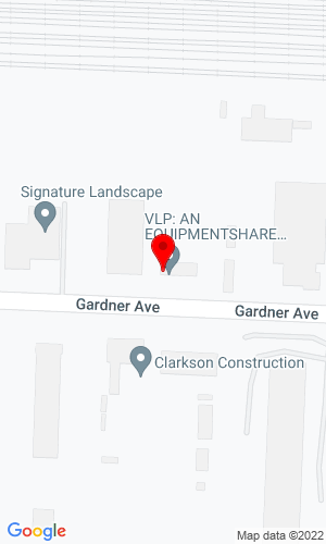 Google Map of The Victor L. Phillips Company 4100 Gardner Avenue, Kansas City, MO, 64120,