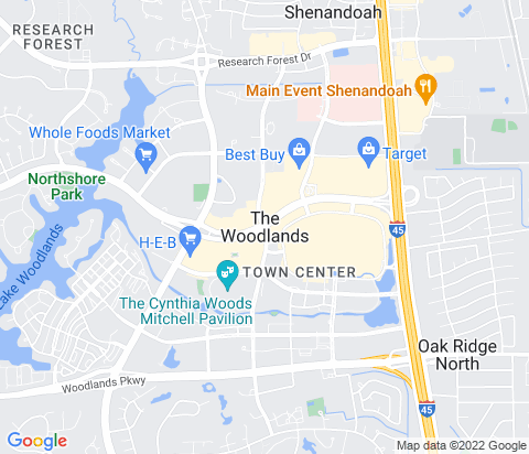 Payday Loans in The Woodlands