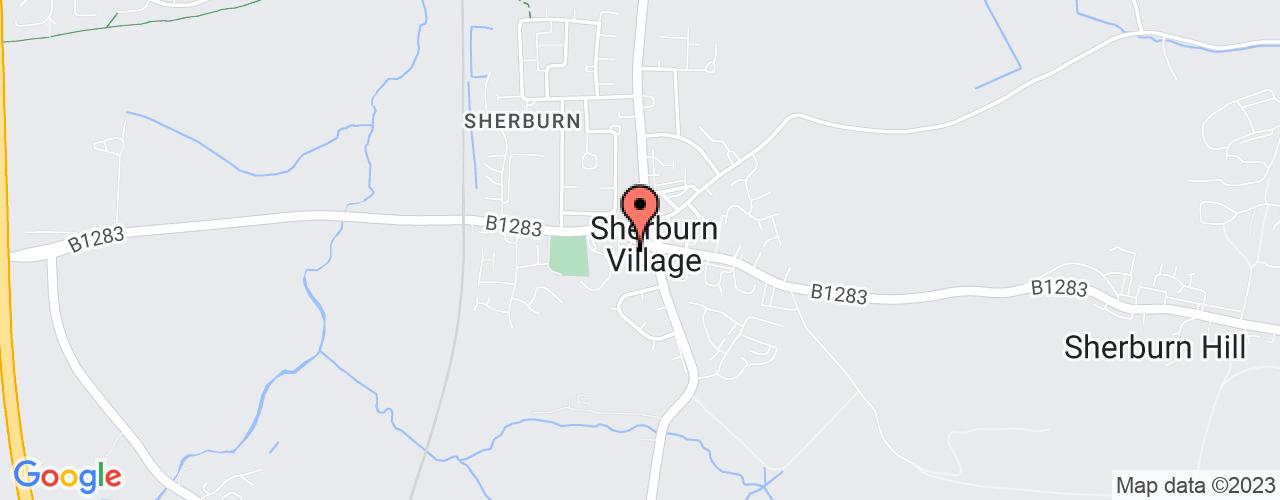 The Salon Sherburn Village