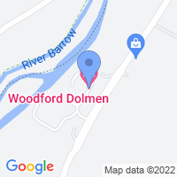The Woodford Dolmen Hotel ,R93 N207