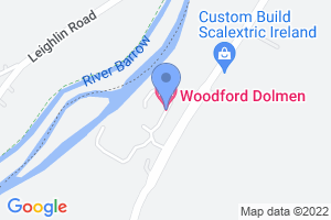 The Woodford Dolmen Hotel ,R93 N207