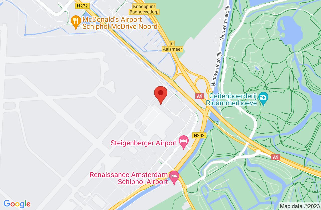 JetNetherlands B.V. on Google Maps
