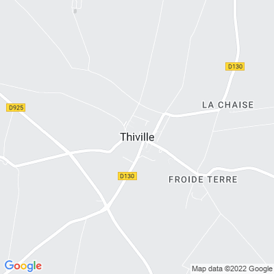 bed and breakfast Thiville
