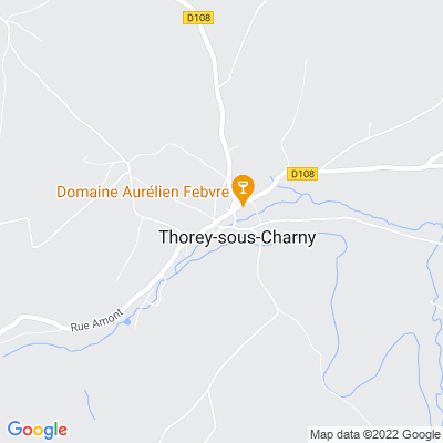 bed and breakfast Thorey-sous-Charny