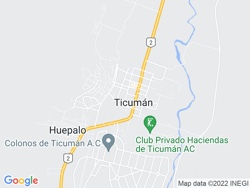 Ticumán, Morelos