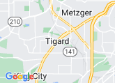 Open Google Map of Tigard Venues