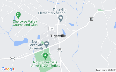 Tigerville