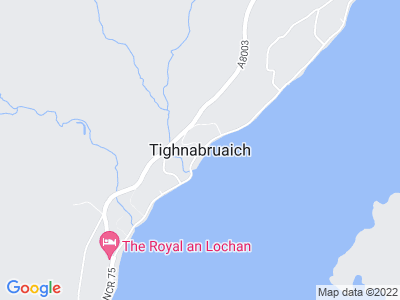 Personal Injury Solicitors in Tighnabruaich