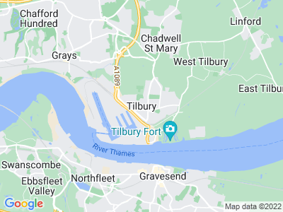 Personal Injury Solicitors in Tilbury