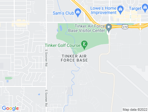 Payday Loans in Tinker Afb