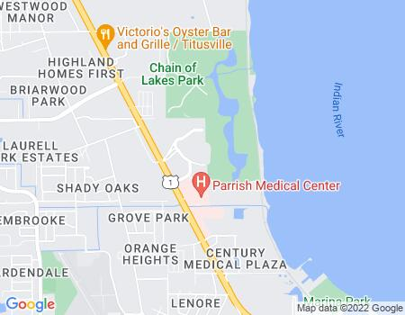 payday loans in Titusville