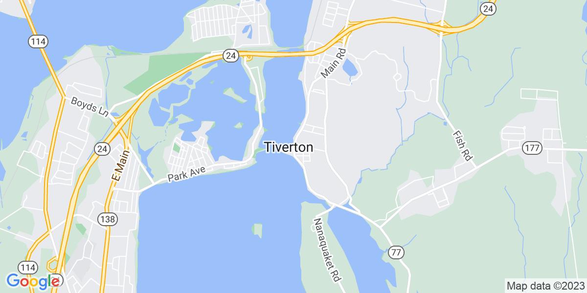 Tiverton, RI
