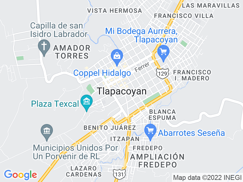 Tlapacoyan, Veracruz
