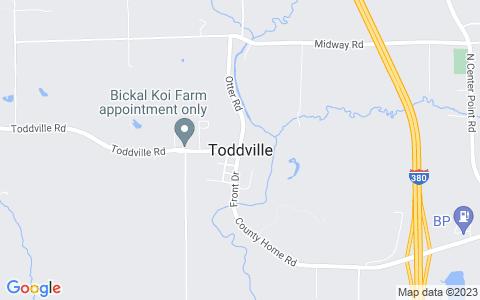 Toddville