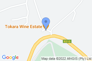 Tokara Wine Estate, off R310 Helshoogte Road, Banhoek Valley, Stellenbosch, 7600