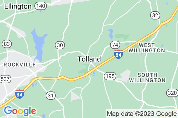 Tolland, CT