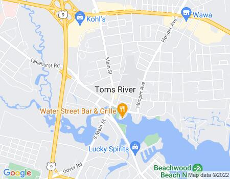 payday loans in Toms River