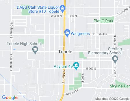 payday loans in Tooele