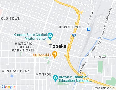 payday loans in Topeka
