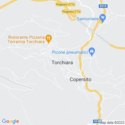 corsi seo a Torchiara