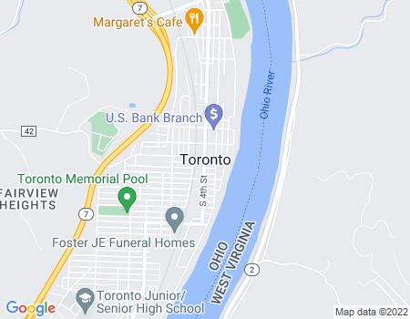 payday loans in Toronto