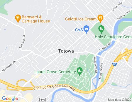 payday loans in Totowa