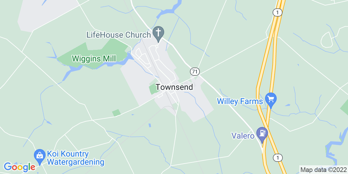 Townsend, DE
