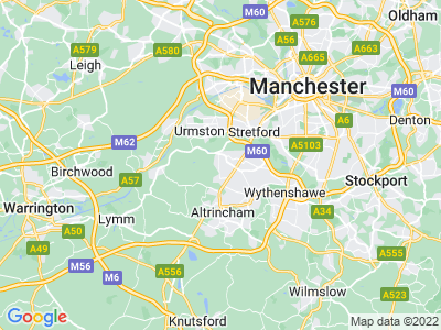 Personal Injury Solicitors in Trafford