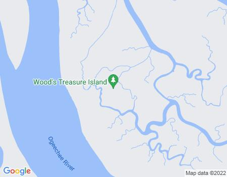 payday loans in Treasure Island