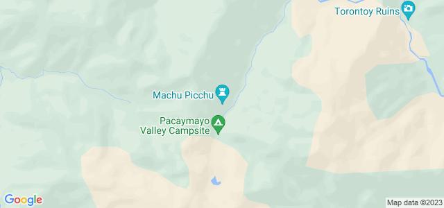 Trilha Inca, Machu Picchu, Peru