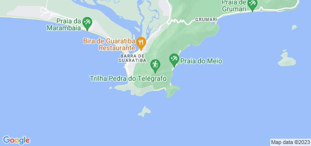 Trilha Pedra do Telégrafo, Rio de Janeiro - RJ